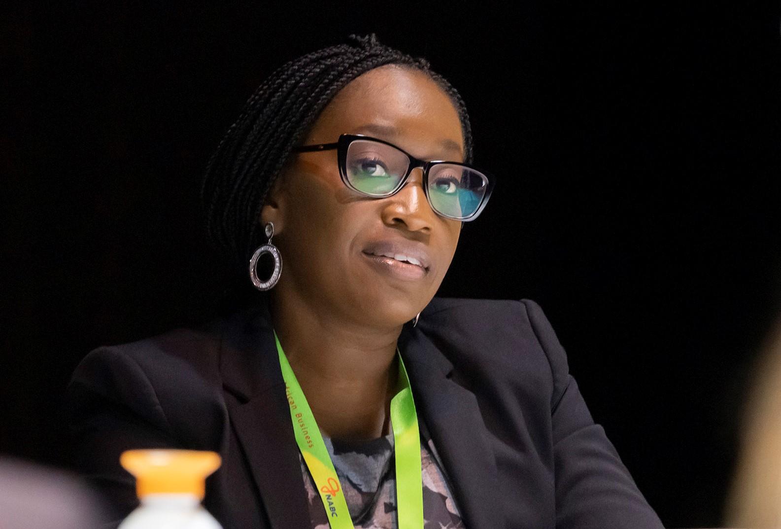 Dr. Fola Dania